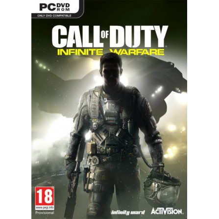 Call of Duty Infinite Warfare - PC