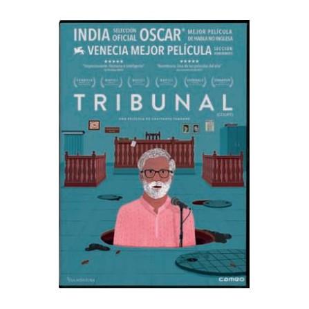 Tribunal - DVD