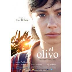 El olivo - DVD