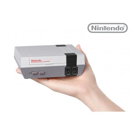 Consola Nintendo Classic Mini NES