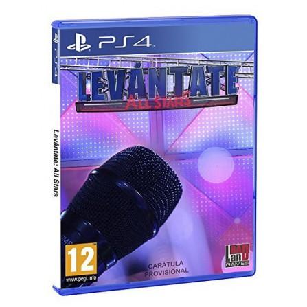 Levantate - PS4