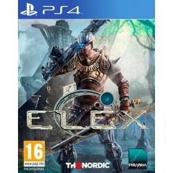 ELEX/PS4
