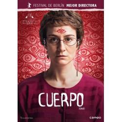 Cuerpo (Cialo) - DVD