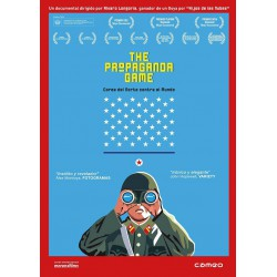 The propaganda game - DVD