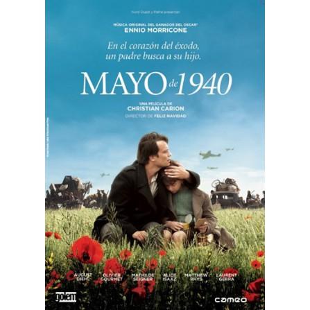Mayo de 1940 - DVD