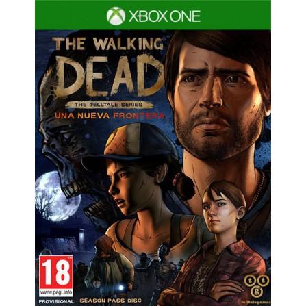 The Walking Dead Season 3 - Una nueva frontera - Xbox one