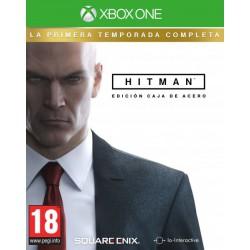 Hitman La Primera Temporada Completa - Xbox one