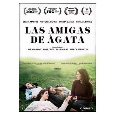 Las amigas de Àgata - DVD