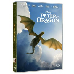 PETER Y EL DRAGON (LIVE ACTI) DISNEY - BD