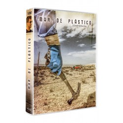 MAR DE PLASTICO.2ª Temp.(5) DIVISA - DVD