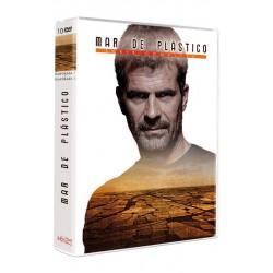 Mar de plástico - Serie completa - DVD