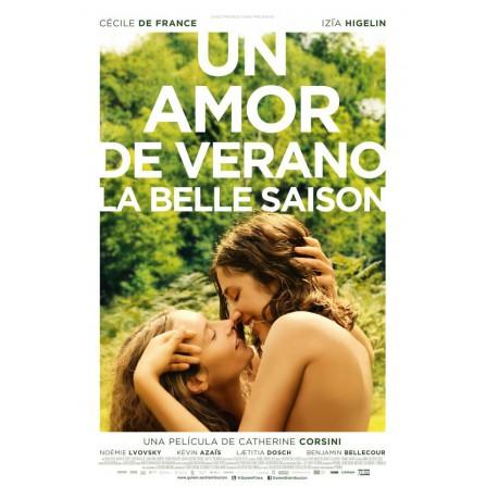 UN AMOR DE VERANO CAMEO - DVD