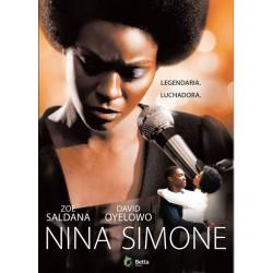 NINA SIMONE KARMA - DVD