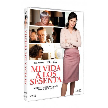 Mi vida a los sesenta - DVD