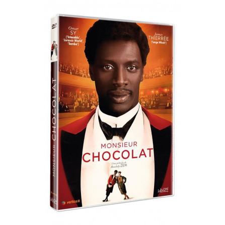 MONSIEUR CHOCOLAT DIVISA - DVD