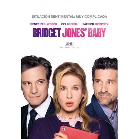 Bridget Jones' Baby - BD