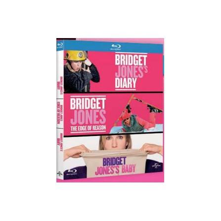 BRIDGET JONES (TRILOGIA) SONY - DVD