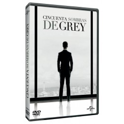50 SOMBRAS DE GREY (ED. 2017) SONY - DVD