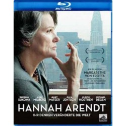 HANNAH ARENDT CAMEO - BD