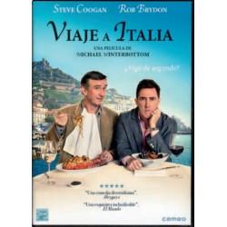 Viaje a Italia - DVD