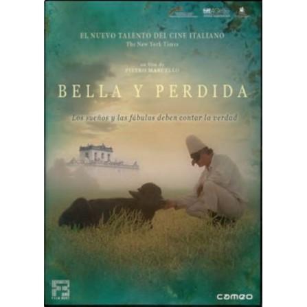 Bella y perdida - DVD