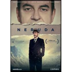 Neruda - BD