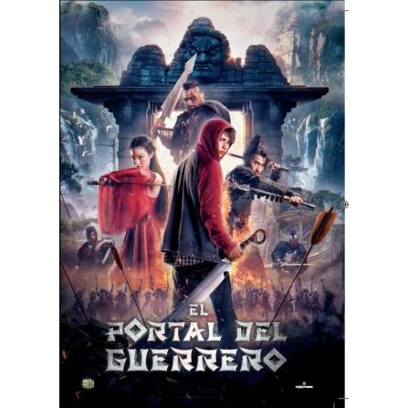 PORTAL DE GUERRERO NAIFF - DVD