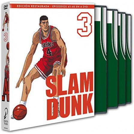 Slam Dunk - Box 3 - BD