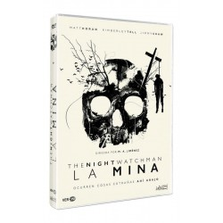 La mina: The night watchman - DVD