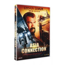Asia connection - DVD