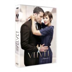 Velvet T4 - DVD