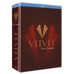 Velvet - Serie completa - BD