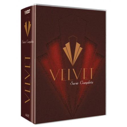 VELVET.Serie Completa(19) DIVISA - DVD