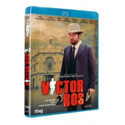 Víctor Ros T2 - DVD