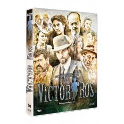 Víctor Ros T1+T2 - DVD