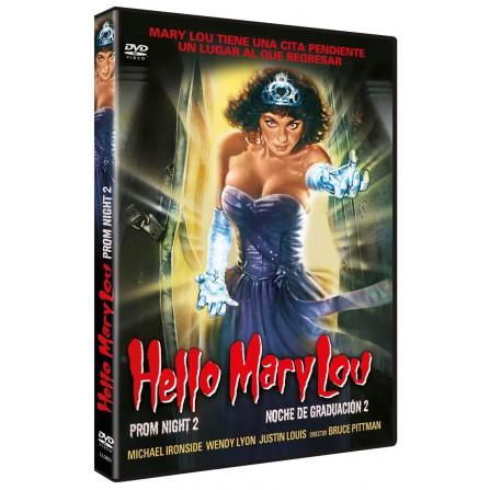 Hello Mary Lou - DVD