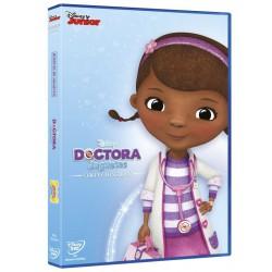 Pack Doctora Juguetes: Doctora Mascotas (Volumen 7) + Hospital D - DVD