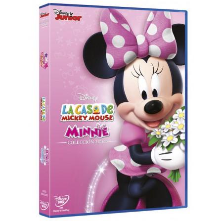 PACK MMCH: Vol. 31 + R Vol. 32 DISNE - DVD