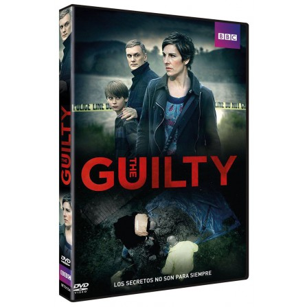 The Guilty - DVD