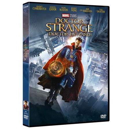 DR STRANGE (DR ESTRAÑO) DISNEY - BD