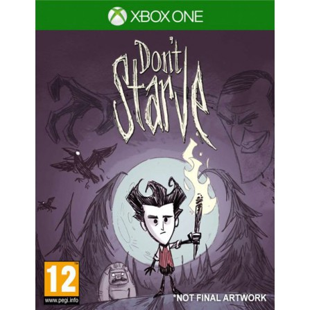 Don't Starve - Xbox one