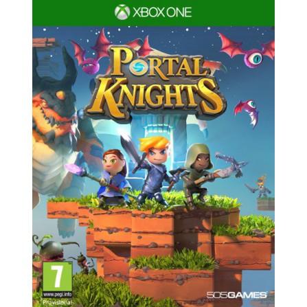 PORTAL KNIGHTS/X-ONE
