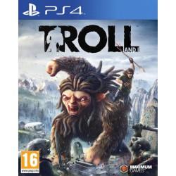 TROLL & I/PS4