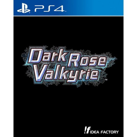 DARK ROSE VALKYRIE/PS4