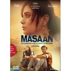 MASAAN CAMEO - DVD