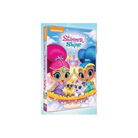 Shimmer & Shine - DVD