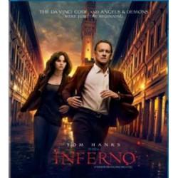 INFERNO SONY - DVD