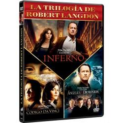 Trilogia El Código Da Vinci - BD