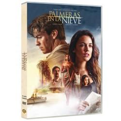 Palmeras en la nieve - DVD