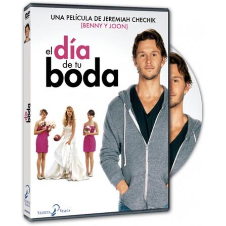 DIA DE TU BODA, EL FOX - DVD